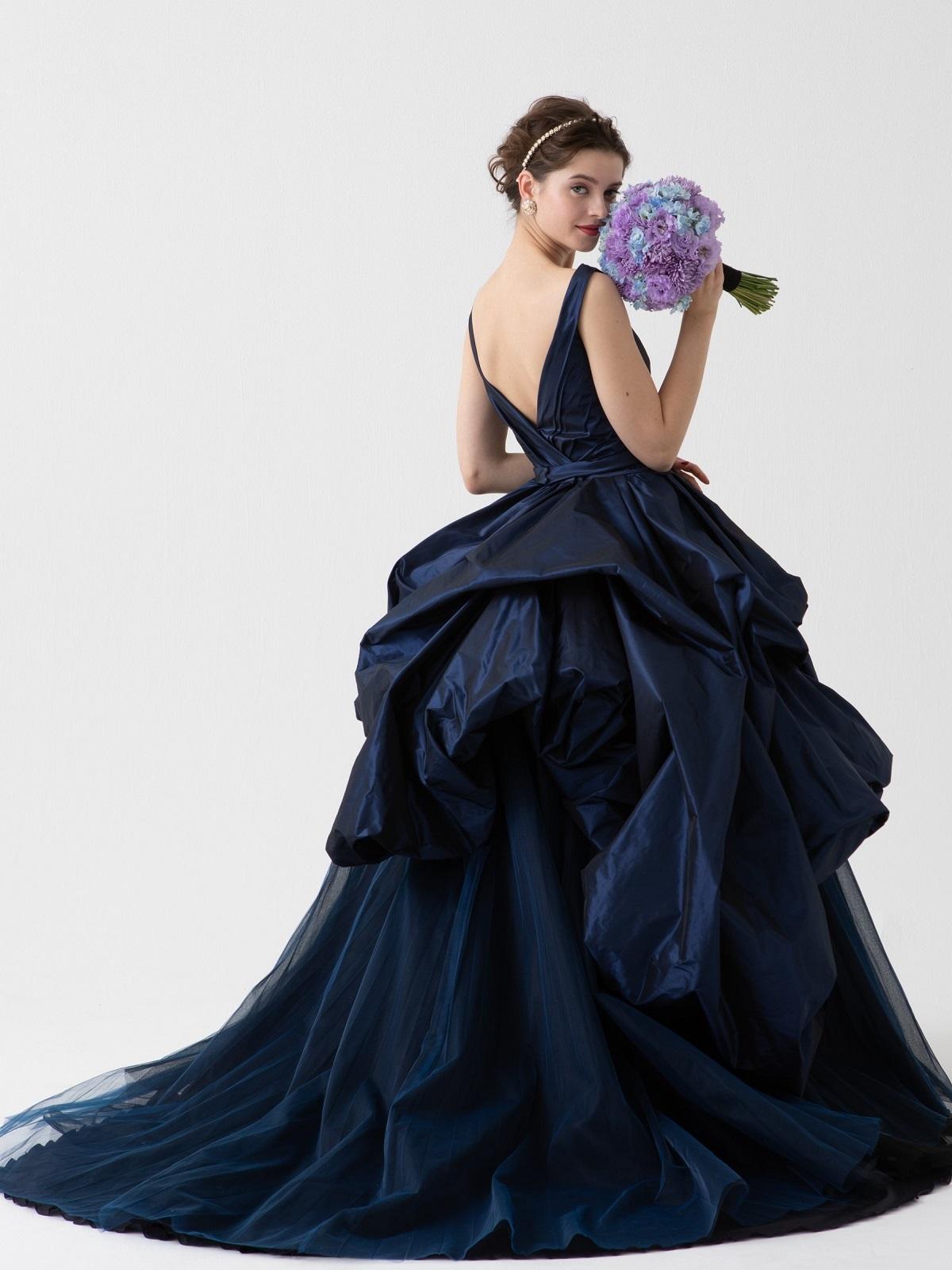 Mark Ingram for Valentini Mara-blue